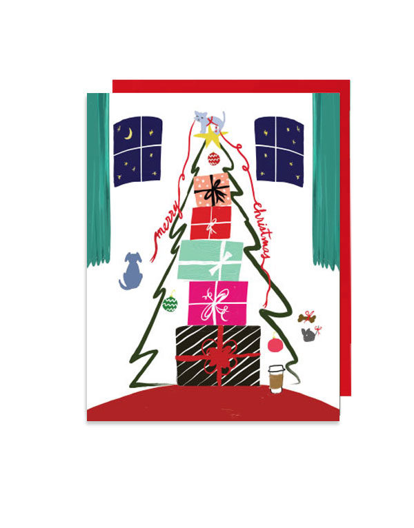 little-love-press-cat-on-christmas-tree-folded-note-card-large