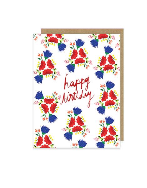 little-love-press-folk-art-happy-birthday-folded-note-card