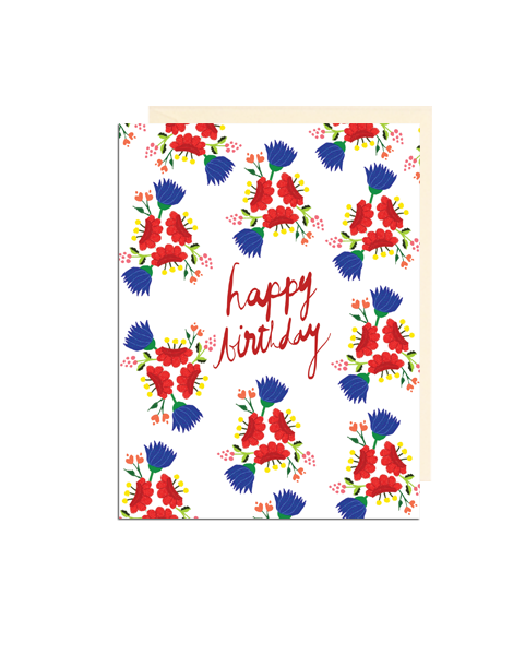 Birthday Note Cards Little Love Press