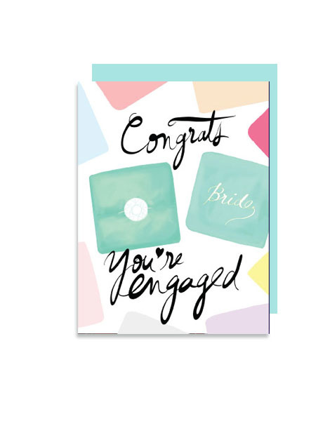 little-love-press-you-are-engaged-folded-note-card