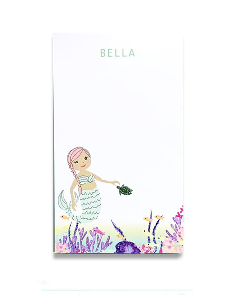 littlelovepress__personalized_mermaid_notepad